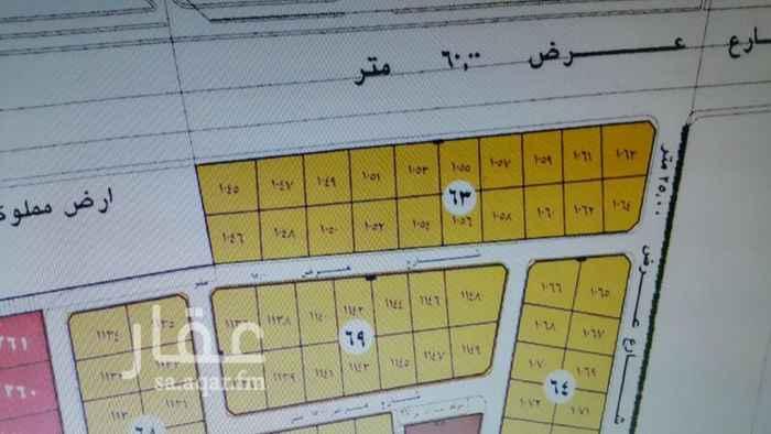 أرض للبيع في شارع مسار مشي حي المنتزه ، حي المنتزه ، الدمام