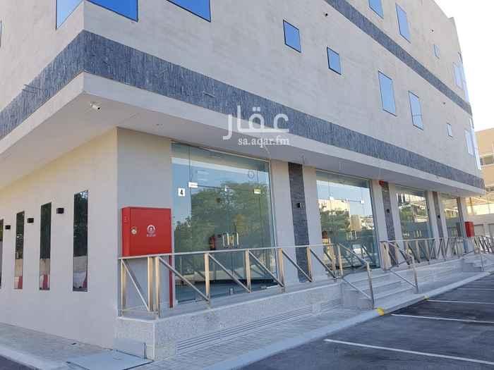 مكتب تجاري للإيجار في شارع الأمير مساعد بن عبدالعزيز ، حي السليمانية ، الرياض ، الرياض