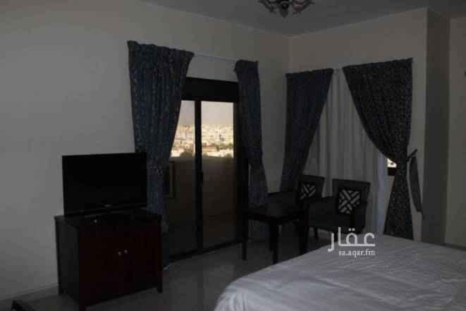 شقة للإيجار في طريق الملك فهد فرعي ، حي مشرفة ، جدة