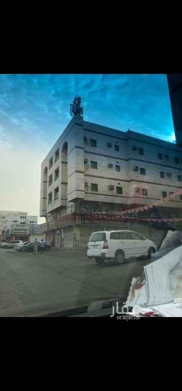 شقة للإيجار في طريق مكة القديم ، حي الجامعة ، جدة ، جدة