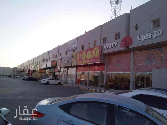 محل للإيجار في شارع الندوة ، حي الندوة ، الرياض ، الرياض