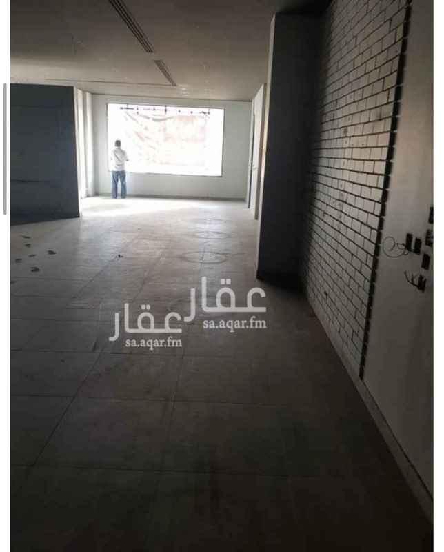 محل للإيجار في طريق عثمان بن عفان ، حي الواحة ، الرياض ، الرياض