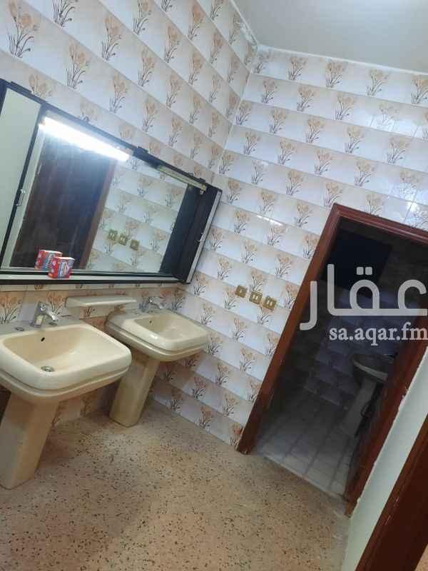 دور للإيجار في شارع ابن سعيد المغربي ، حي السلام ، الرياض ، الرياض