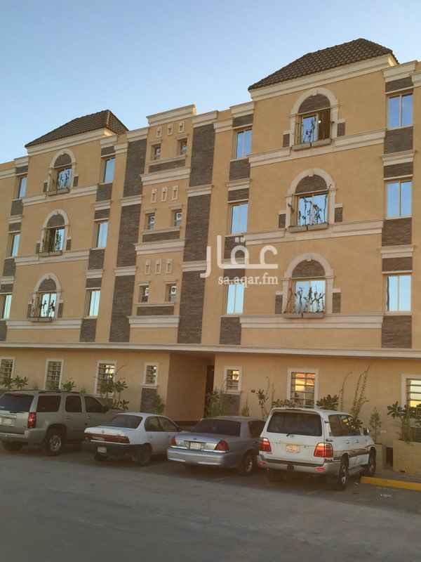شقة للبيع في شارع مرات, ظهرة لبن, الرياض