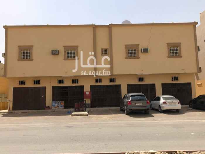 محل للإيجار في شارع احمد بن منيع, الحزم, الرياض