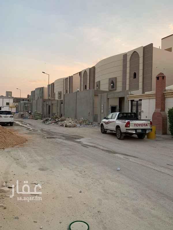 فيلا للبيع في شارع المحاميد ، حي الحزم ، الرياض