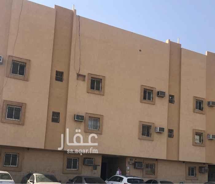 شقة للإيجار في شارع عبدالقادر الجزائري ، حي الدار البيضاء ، الرياض
