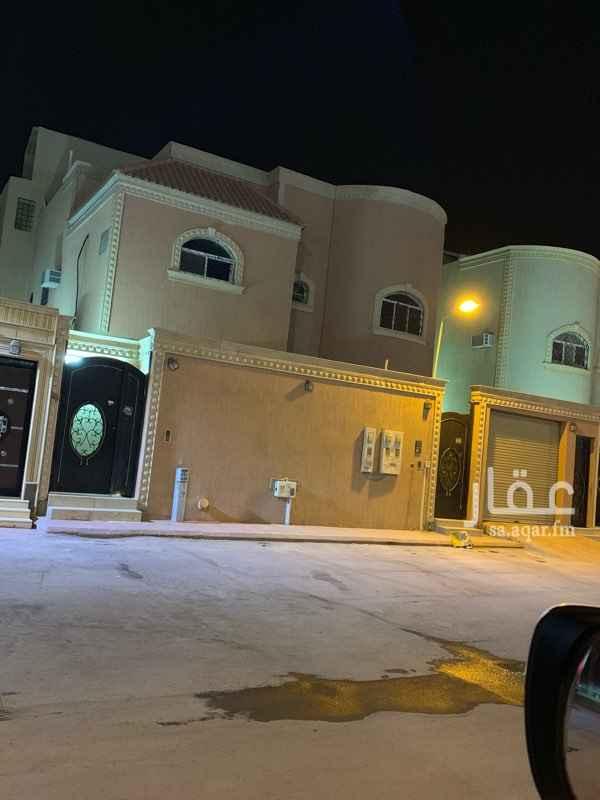 فيلا للبيع في شارع الرابعه ، حي الحزم ، الرياض