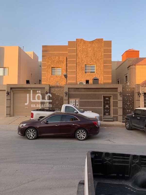 شقة للإيجار في شارع المطيعة ، حي الحزم ، الرياض ، الرياض