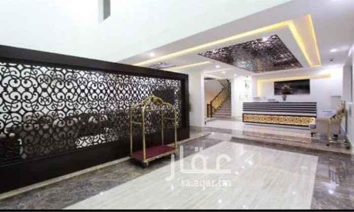 شقة للإيجار في شارع عسفان ، حي ظهرة لبن ، الرياض ، الرياض