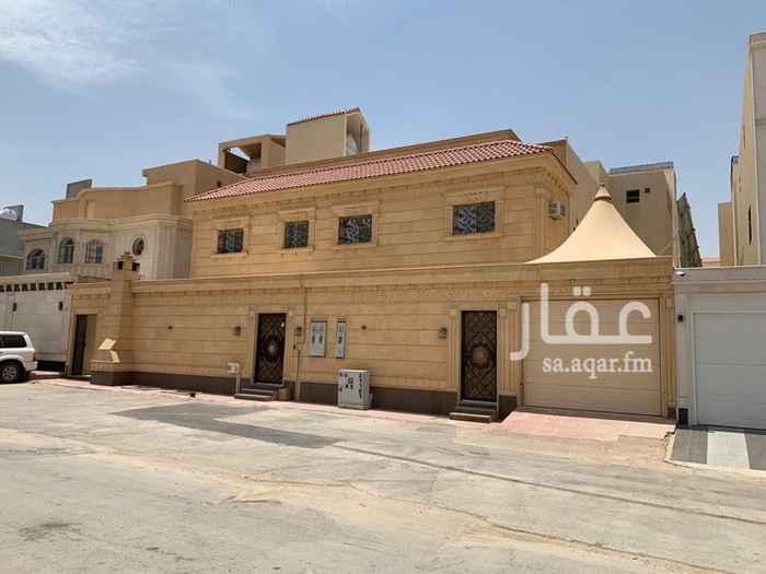 شقة للإيجار في شارع المراشدة ، حي الحزم ، الرياض ، الرياض