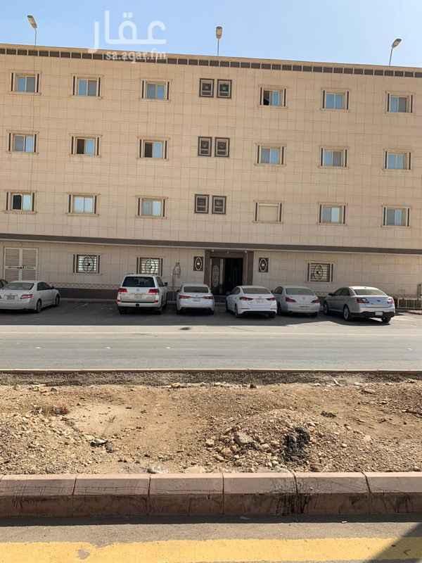 شقة للإيجار في شارع الفروسية ، حي ظهرة لبن ، الرياض ، الرياض