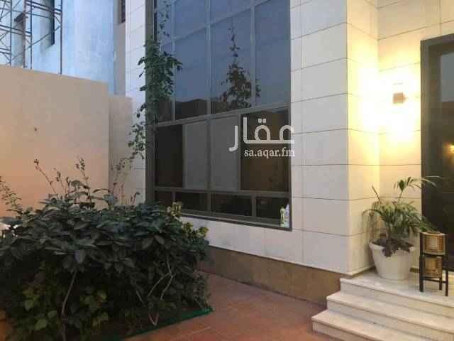 فيلا للبيع في شارع سعيد الذهلي ، حي المحمدية ، جدة