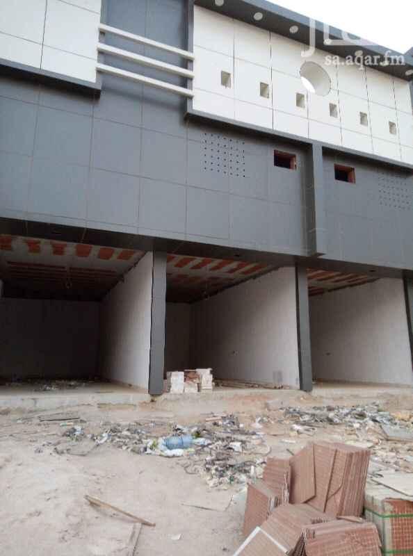 محل للإيجار في حي الرمال ، الرياض