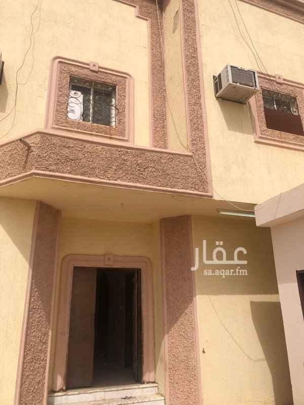 دور للإيجار في شارع الجميحاء ، حي اليرموك ، الرياض ، الرياض