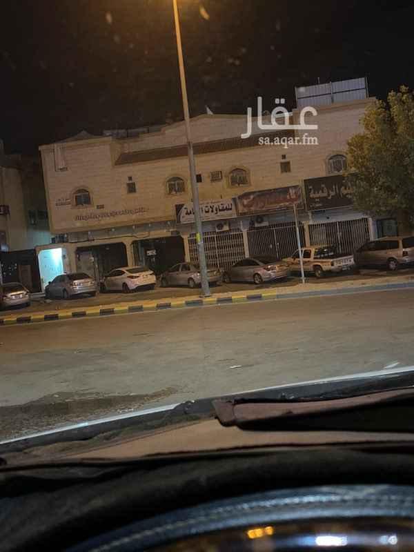 شقة للإيجار في شارع المحيط ، حي الندوة ، الرياض ، الرياض
