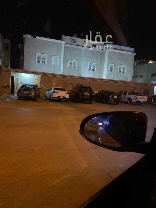 شقة للإيجار في شارع عبدالله الجطيلي ، حي الندوة ، الرياض ، الرياض