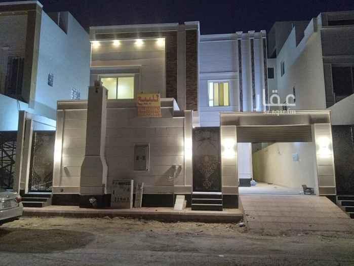 فيلا للبيع في شارع القويعية ، حي الحزم ، الرياض ، الرياض