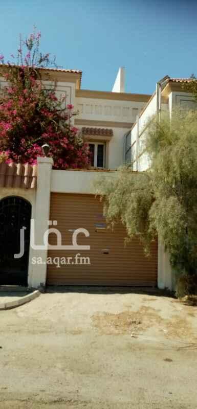فيلا للإيجار في شارع محمد إبراهيم مسعود ، حي السلامة ، جدة