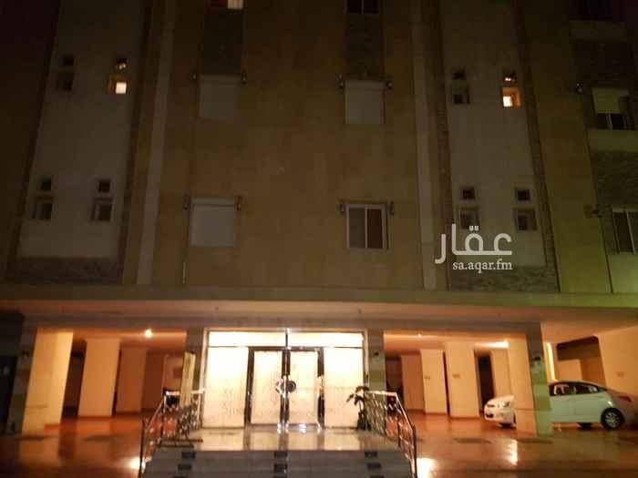 شقة للإيجار في شارع سعد بن ضمره ، حي الزهراء ، جدة ، جدة