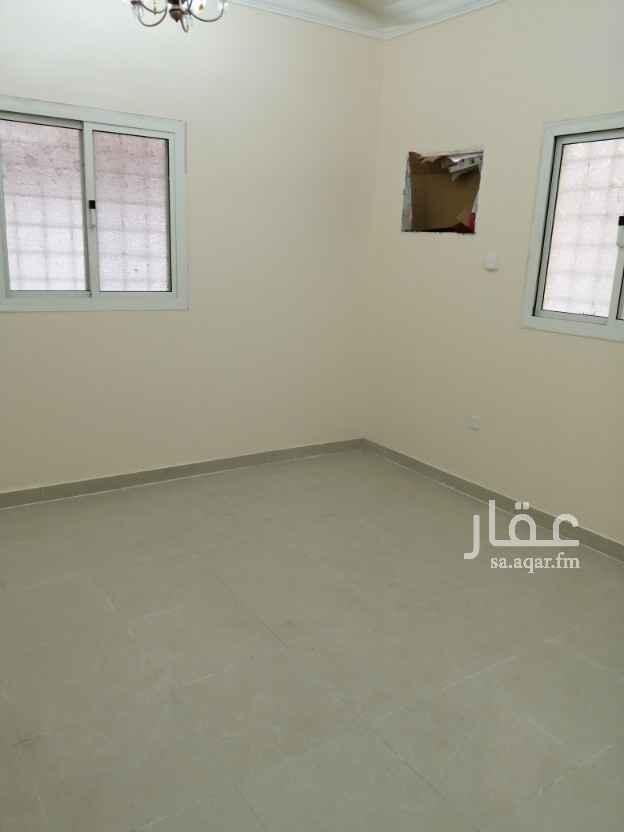 شقة للإيجار في شارع عبد بن الحسحاس ، حي المروة ، جدة