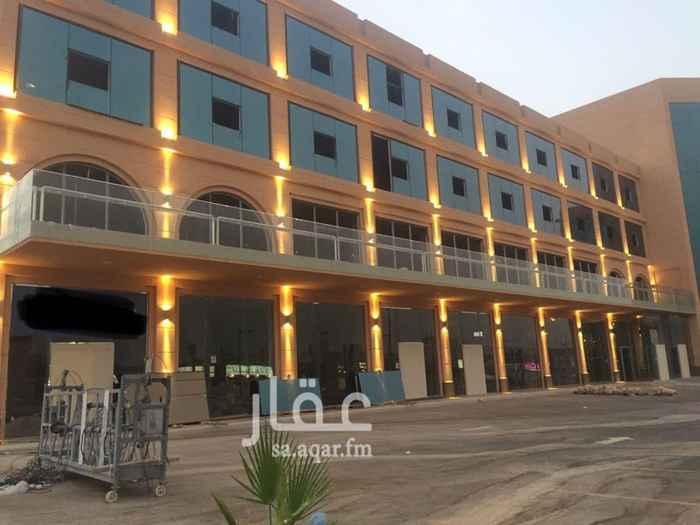 عمارة للإيجار في شارع الطائف ، حي ظهرة لبن ، الرياض