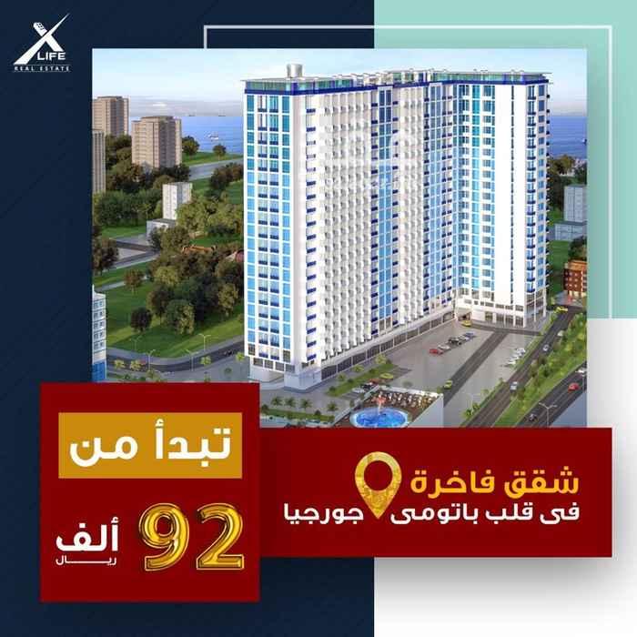 شقة للبيع في طريق العروبة ، حي الورود ، الرياض ، الرياض