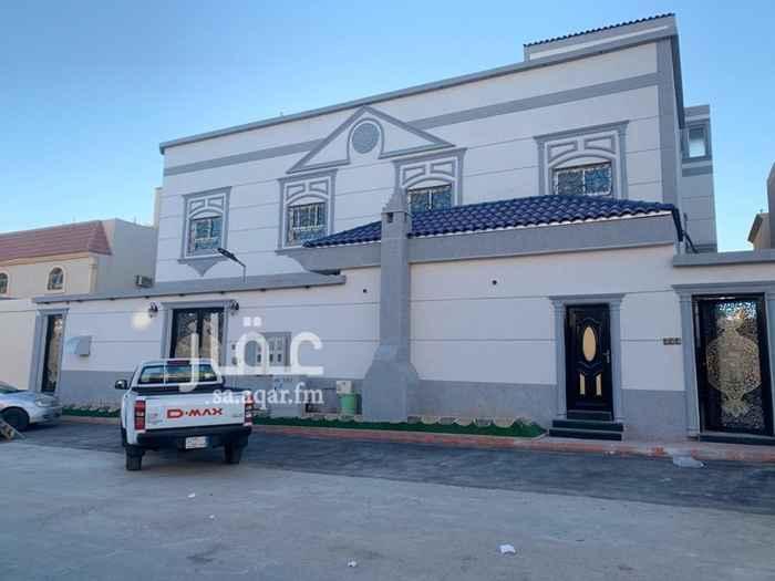 شقة للإيجار في شارع ثادق ، حي ظهرة لبن ، الرياض ، الرياض