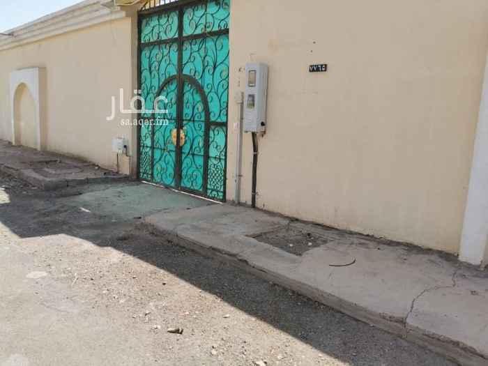 مستودع للإيجار في شارع عبدالرحمن بن سعد بن ابى وقاص ، حي الملك فهد ، المدينة المنورة