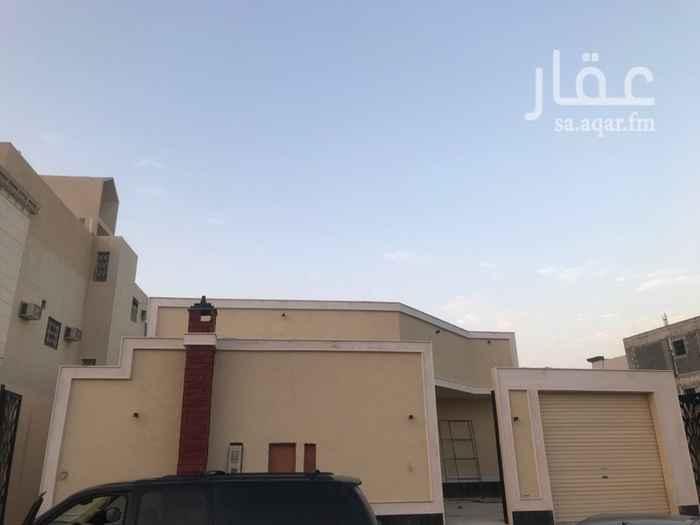 بيت للبيع في شارع النقاع ، حي ظهرة لبن ، الرياض ، الرياض
