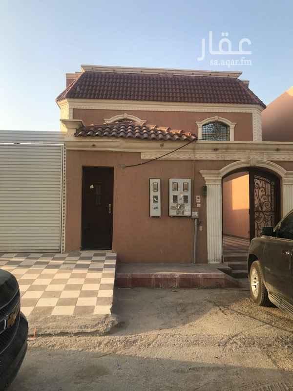 دور للإيجار في شارع حائل ، حي ظهرة لبن ، الرياض ، الرياض