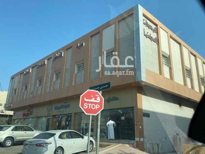 عمارة للبيع في شارع ابي ايوب بن المهلب ، حي جرير ، الرياض ، الرياض