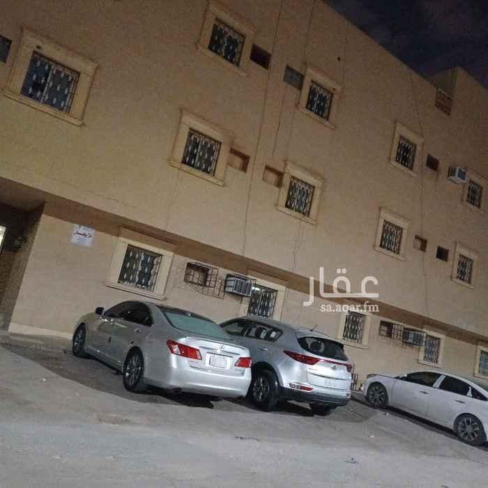 شقة للبيع في شارع المعتصم العباسي ، حي الزهرة ، الرياض ، الرياض