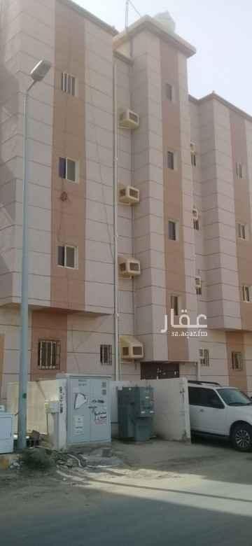 شقة للإيجار في طريق الملك عبدالعزيز ، حي الصفا ، جازان ، جزان