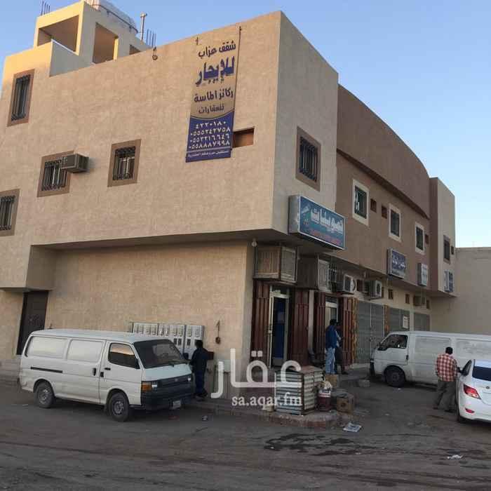 غرفة للإيجار في شارع طارق بن زياد, الرياض