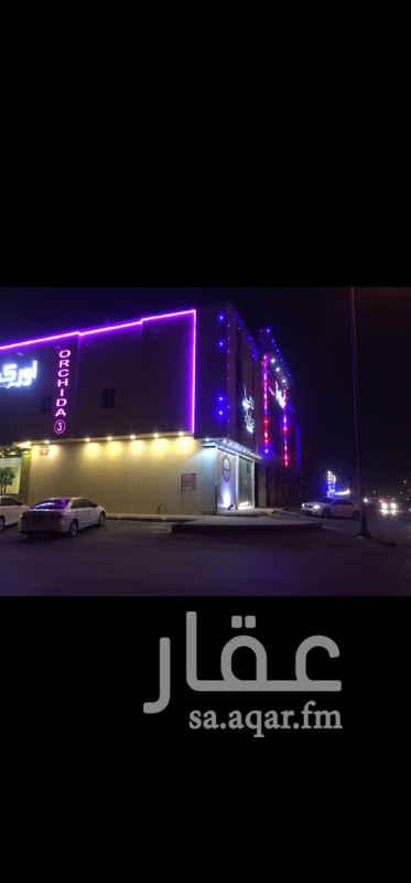 عمارة للبيع في شارع حسان الجعدي ، حي قرطبة ، الرياض