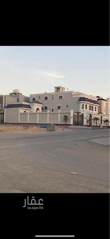 فيلا للبيع في شارع ابن حسان ، حي القيروان ، الرياض