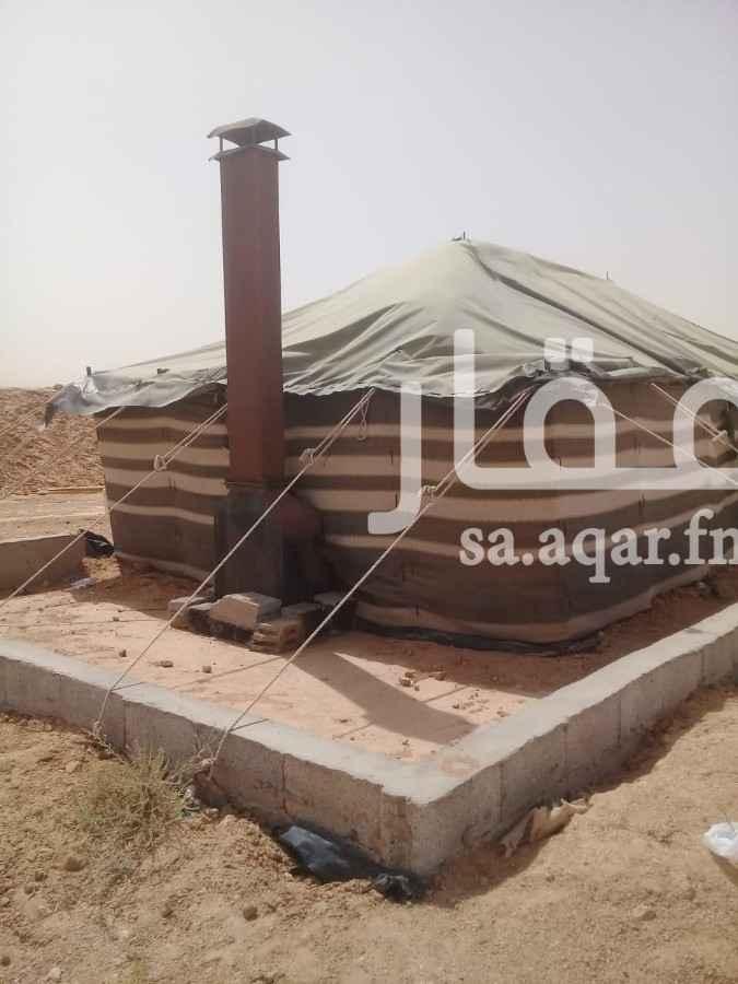 مخيم للإيجار في حي النرجس ، الرياض ، الرياض