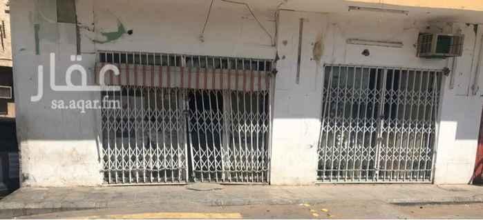 محل للإيجار في شارع ال مرشد ، حي البديعة ، الرياض