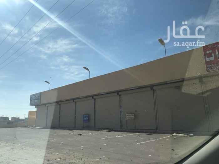 محل للإيجار في حي الشرق ، الرياض ، رماح