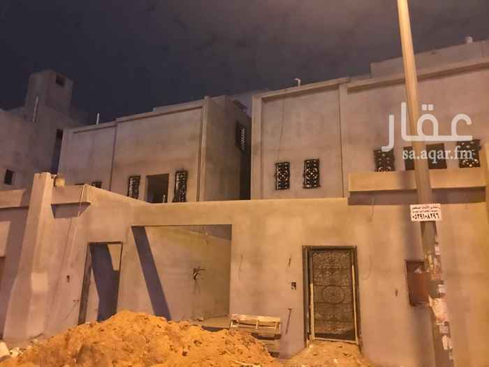 فيلا للبيع في شارع نظام الدين بن معصوم ، الرياض ، الرياض