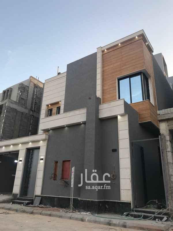 فيلا للبيع في شارع علوي العيدروس ، حي الرمال ، الرياض ، الرياض