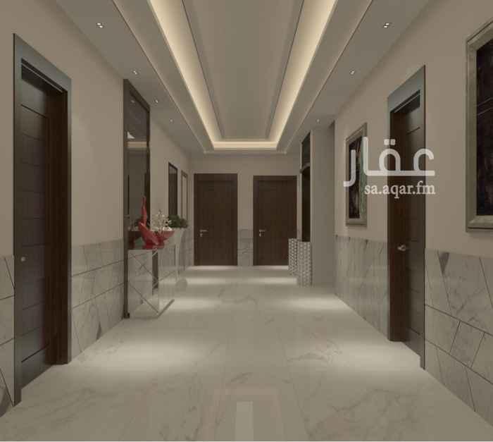 شقة للبيع في شارع محمد بن محمود آل حامد ، حي اليرموك ، الرياض