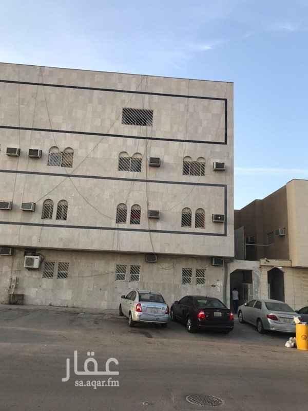 شقة للإيجار في شارع محمد بن نويران ، حي الملك فيصل ، الرياض ، الرياض