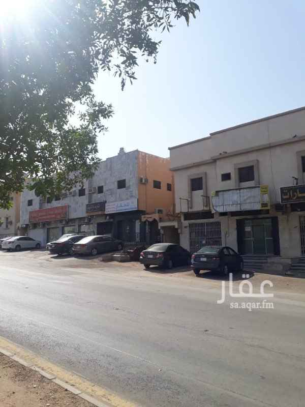 شقة للإيجار في حي ، شارع الضمير ، حي الازدهار ، الرياض ، الرياض