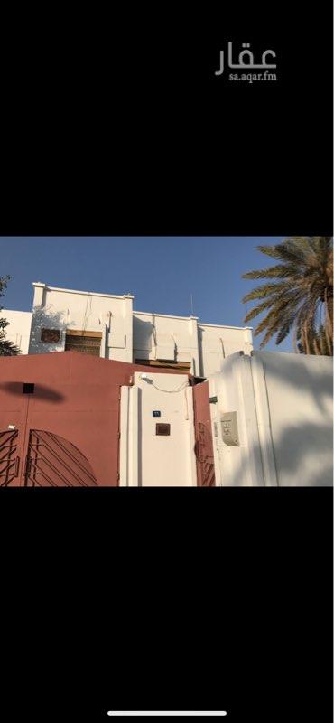 فيلا للبيع في شارع عبدالله بن جاسر ، حي الامير فواز الجنوبى ، جدة ، جدة
