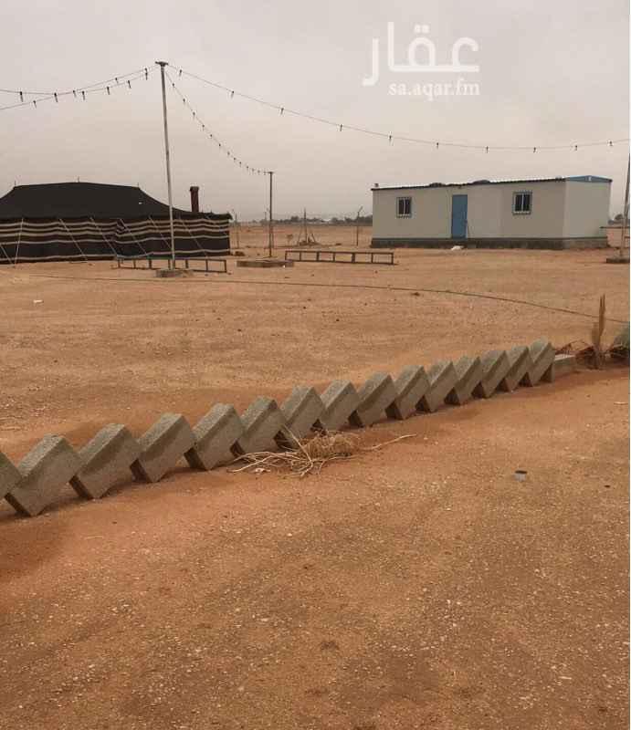 مخيم للإيجار في ضرما
