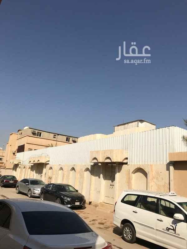 عمارة للبيع في شارع هبة الله بن عساكر ، حي الخليج ، الرياض