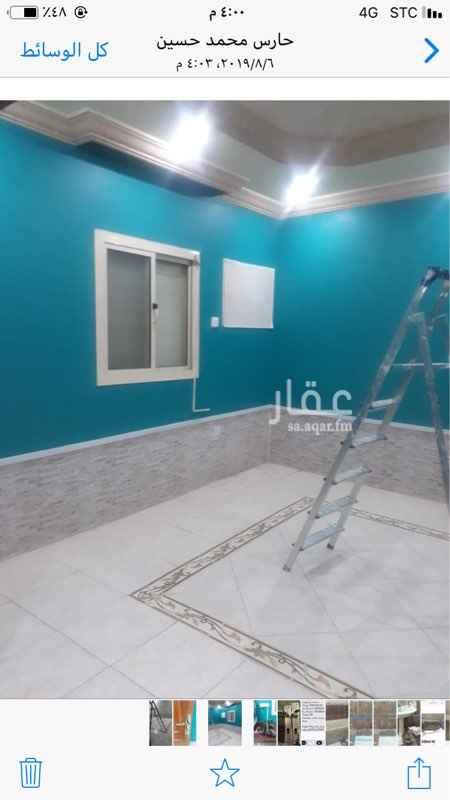 شقة للبيع في شارع خفاف بن مالك ، حي المروة ، جدة