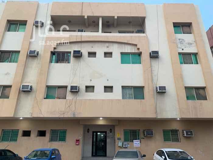 شقة للإيجار في شارع ابو عبيدة بن مسعود ، حي الامير محمد بن سعود ، الدمام